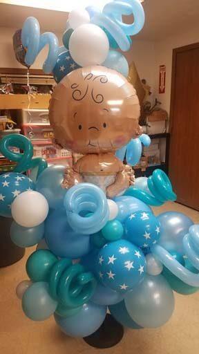 Happy Birthday Rainbow Mix Balloon
