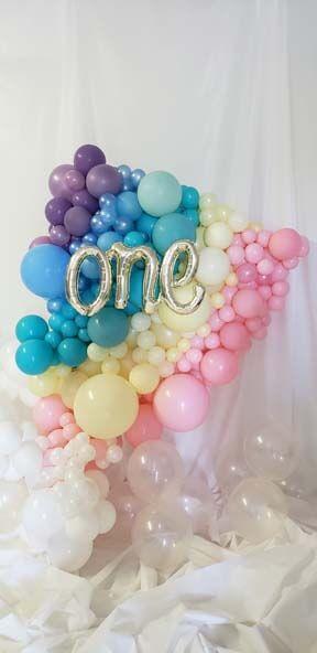 Balloon Decoration